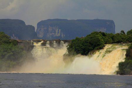 Canaima – w krainie tepui i wodospadów
