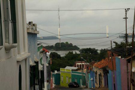 Ciudad Bolivar. Nad wielką Orinoko