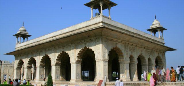 Delhi Mogołów