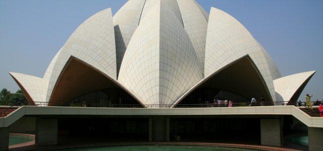Delhi – dzielnice południowe