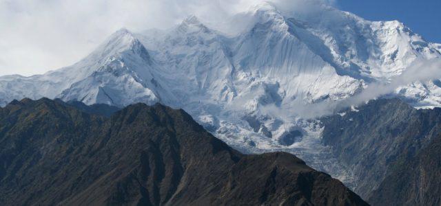 Dolina Hunzy – oblężone Shangri La