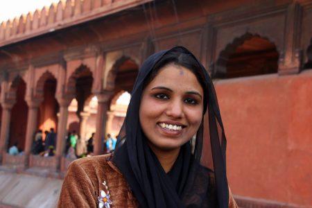 Dwa oblicza delhijskiego islamu. Aszura Szyitów. Wieczór w Jama Masjid