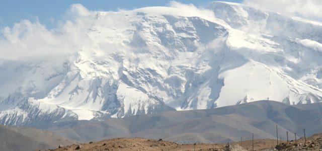 Karakorum Highway – podróżując na Dachu Świata