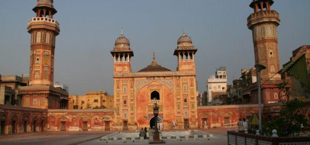 Lahore – podupadła świetność