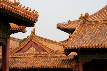 Pekin imperialny – Zakazane Miasto i Plac Niebiańskiego Spokoju