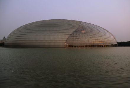 Pekin – różne oblicza architektury