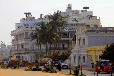 Pondicherry – odrobina Francji w Indiach