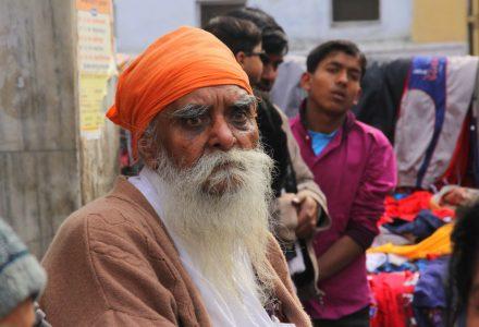 Stare Delhi – tygiel kultur