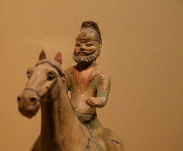Xi'an – Regionalne Muzeum Shaanxi