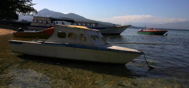 Bunaken – podwodny raj