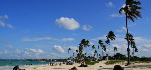 Dar Es Salaam – zaczynamy plażowo