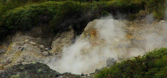 Minahasa Highlands – w krainie wulkanów