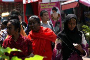 Penang – Georgetown. Miks kulturowy