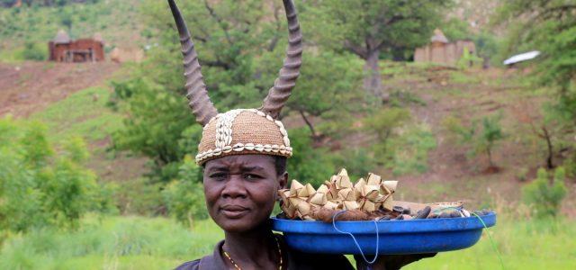 Atakora – w kraju Somba