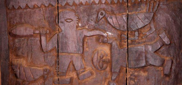 Ketou – czary Jorubów