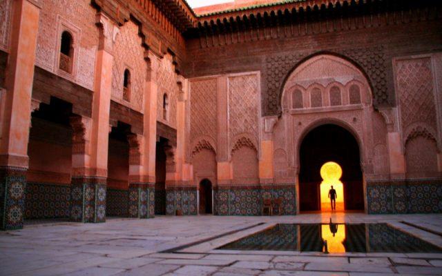 Marrakesz. W rytm handlu i modlitwy