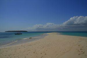 Menai Bay czyli raj po czyśćcu