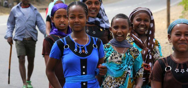Podróżując przez Wschodnią Etiopię