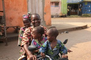 Porto Novo – zapomniana stolica Beninu
