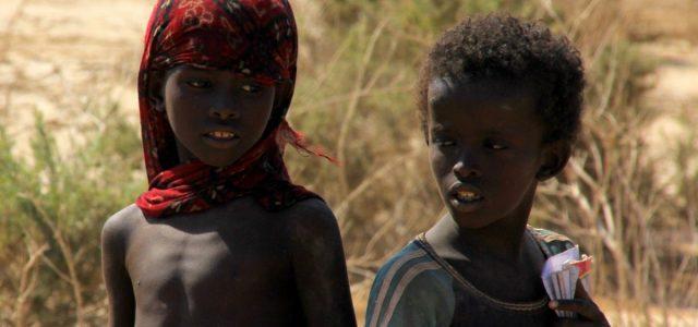 W kraju Afarów