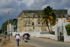 Zanzibar – Kamienne Miasto Oceanu Indyjskiego
